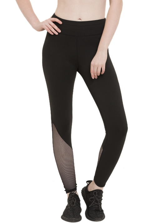ACTIVE PANEL LEGGINGS