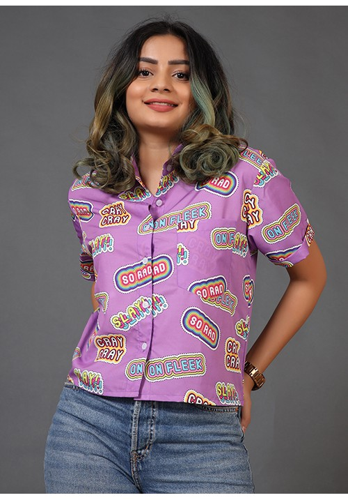 That Cray Shirt