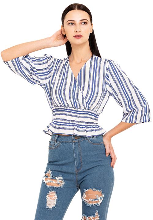 Stripes On Stripes!