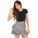 Wrap Up Skirt!
