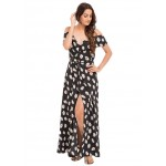 Wrapped In Florals Maxi!