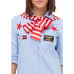 Miss Aviator Shirt!