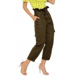 Tie Up Utility Pants!