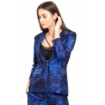 Vogue Struck Blazer Set