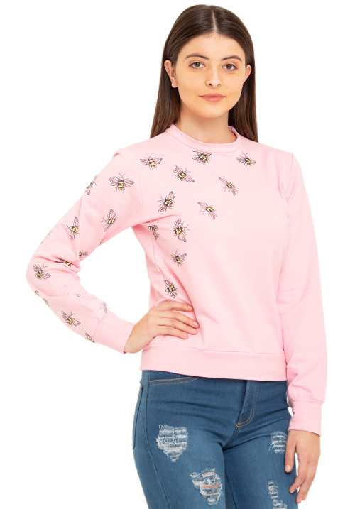 Busy Bee Sweat Shirt!