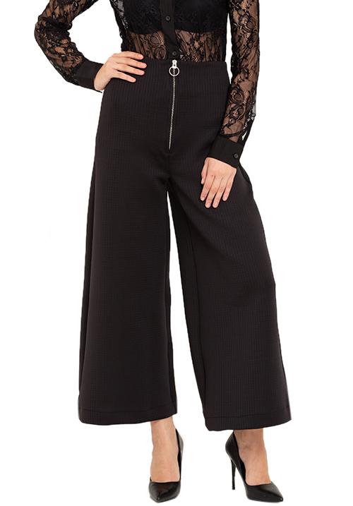 Front Zip Pants!