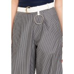 Trousers With Stripes and Belt!