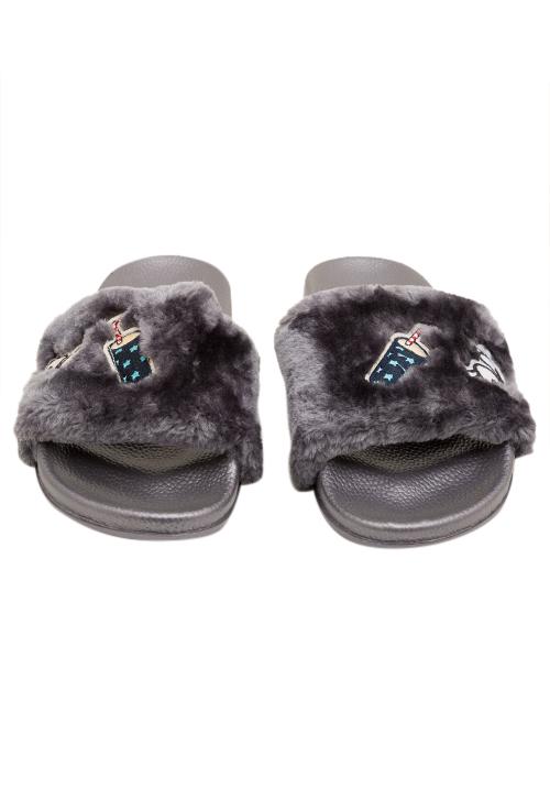 Missa More Footwear 507