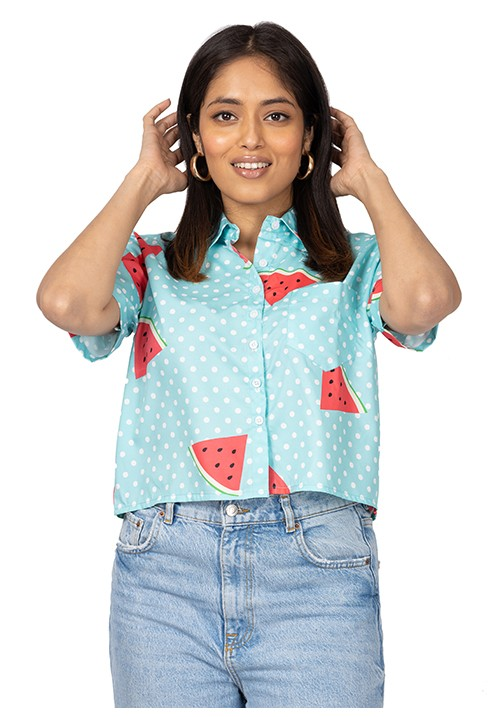 That Watermelon Shirt