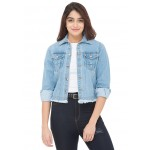 Denim Stories Jacket!