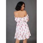 Miss Blossoms Dress!