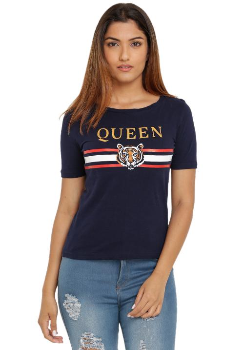 That Queen Tee!